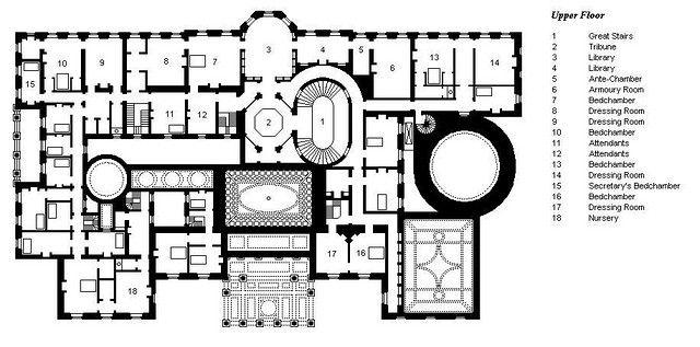 Pin By Marjoke Van Alphen On Antebellum Homes Carlton House Floor Plans House Floor Plans