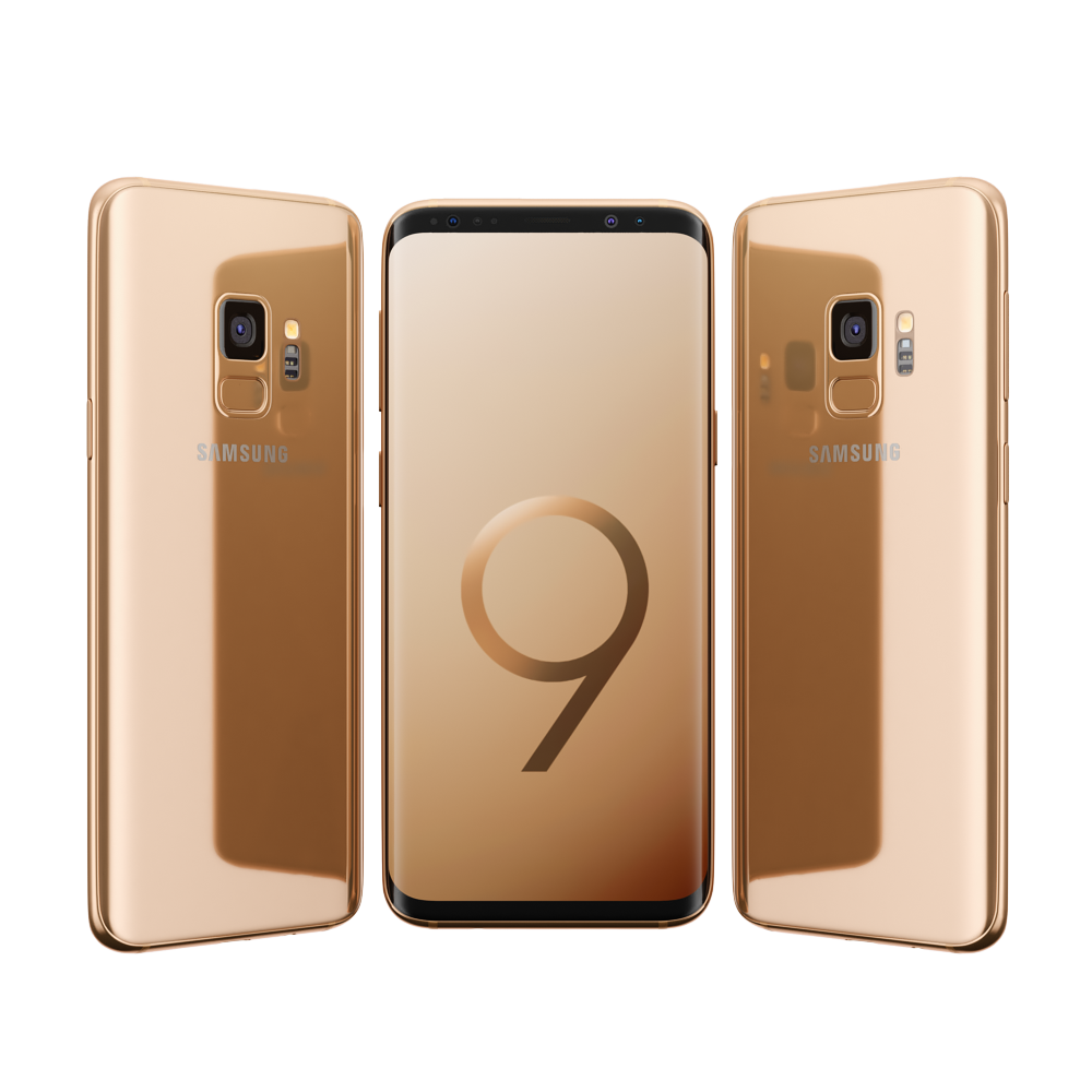 Samsung Galaxy S9 And S9 Plus All Colors 2 New Colors Galaxy Samsung Colors Samsung Galaxy Samsung Galaxy S9 Samsung