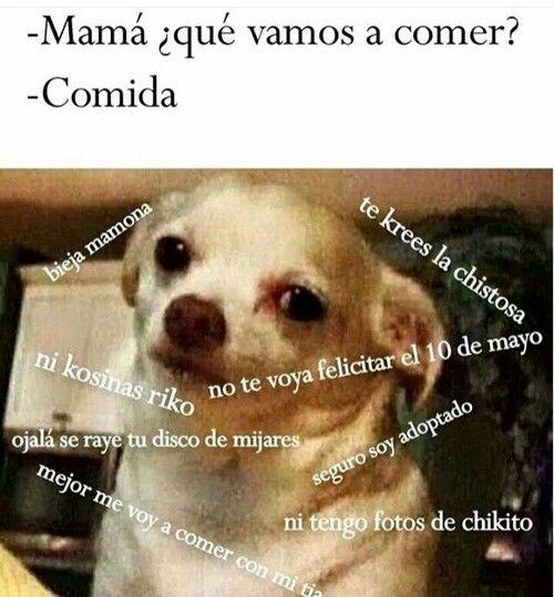 Mama Imagenes De Memes Graciosos Memes Divertidos Meme Gracioso