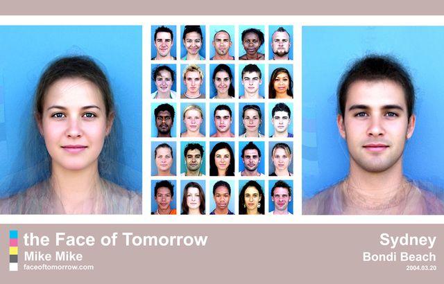 Pin By Sergij Lopatuk On Photo In 2020 Face Bondi Beach Average Face