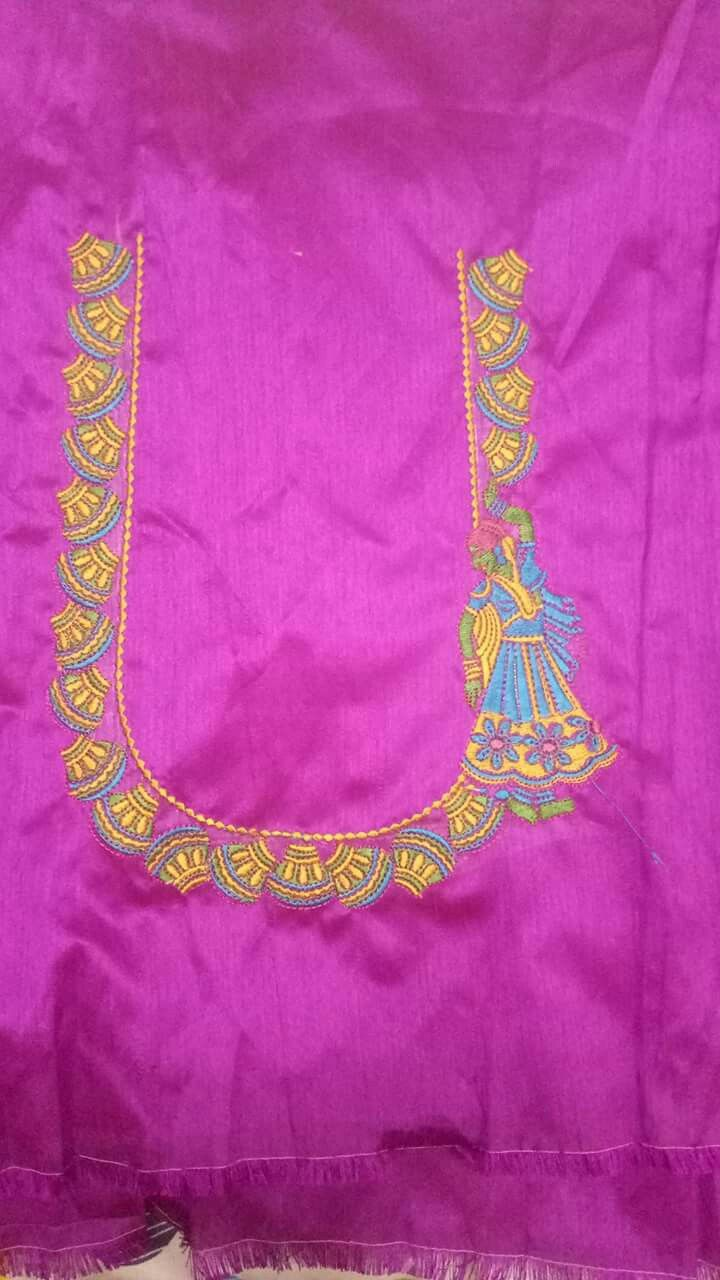 Pin by archana moorthy on embroidery pinterest blouse designs