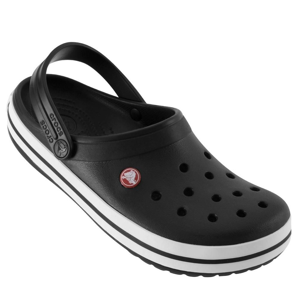 392794579 Sandalia Crocs Crocband -Moda - Sandálias - Walmart.com | Apparel ...