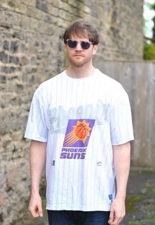 VINTAGE PHOENIX SUNS NBA TSHIRT