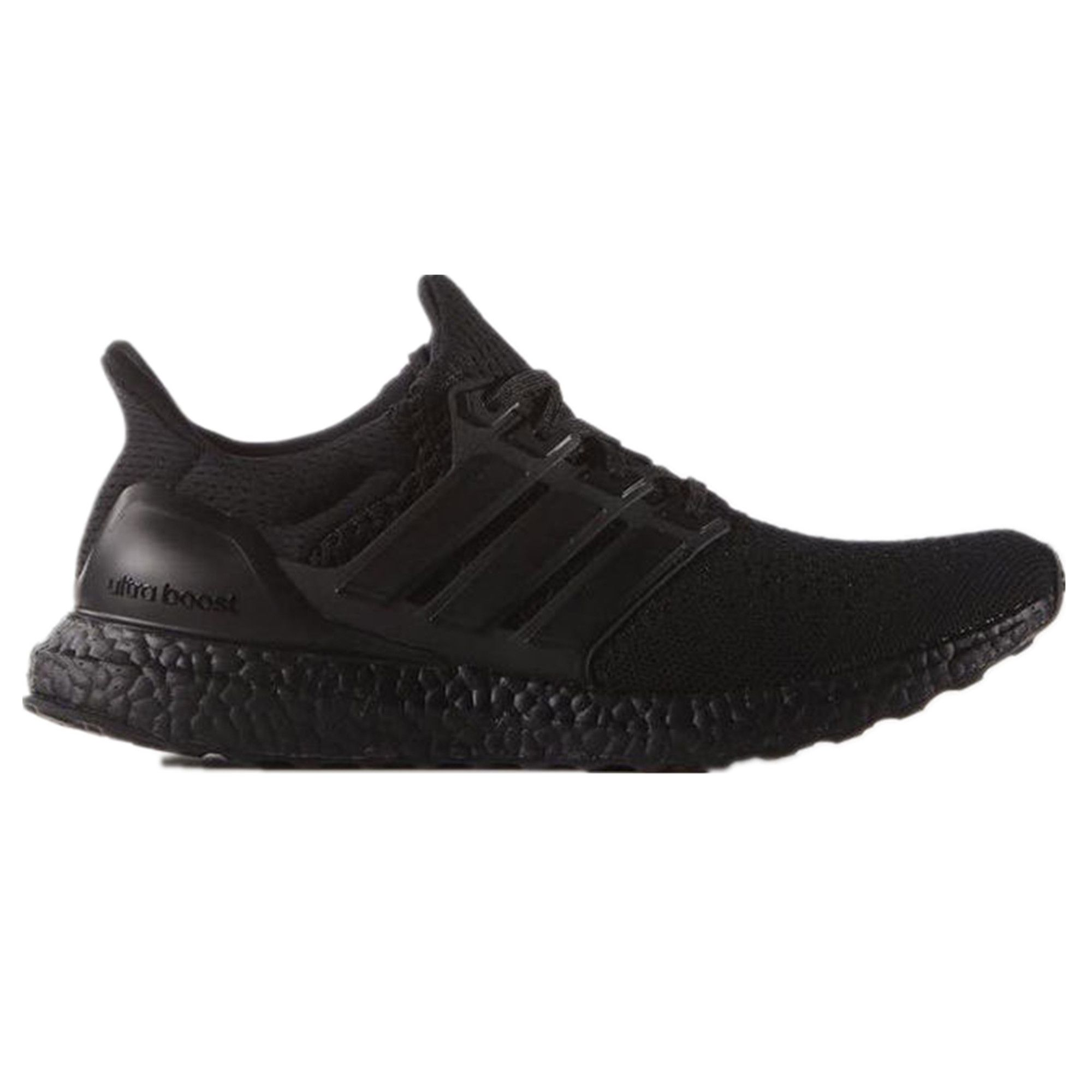 Triple Black adidas Ultra Boost 4.0 Just Dropped
