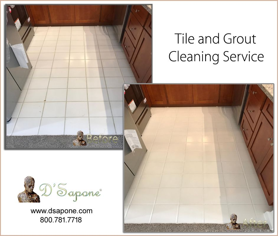 Best Tile Cleaning Service in Brooklyn, NY D'Sapone