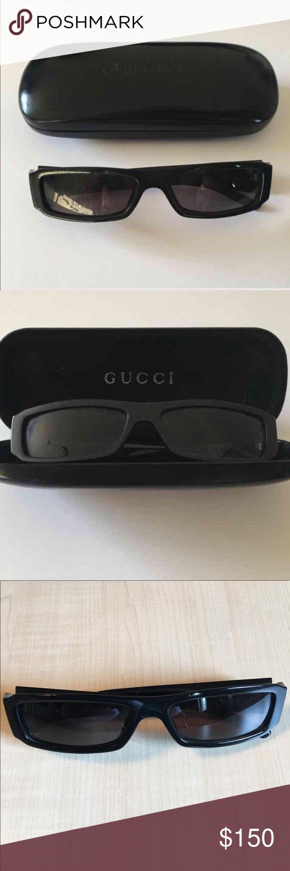 GUCCI Sunglasses Gucci Sunglasses  Model: 1453/S  100% Authentic- Unisex  Comes with original case -C- Gucci Accessories Sunglasses