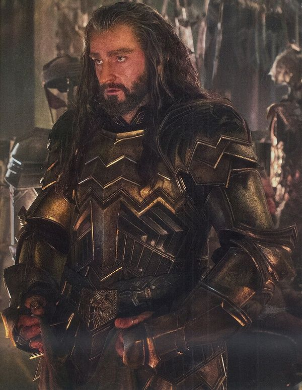 Hobbit Fans Go To You Tube And Type In Somewhere Thorin Then - Sad production hobbit reveals something never imagine