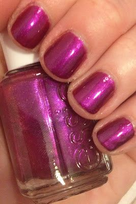 Essie, Essie Leading Lady, Essie The Lace Is On, Essie nail polish, Essie nail lacquer, Essie nail varnish, Essie Fall 2013 Collection, Essi...