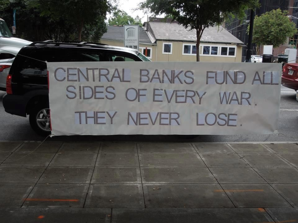 Image result for THESE ARE THE LAST THREE COUNTRIES WITHOUT A ROTHSCHILD CENTRAL BANK