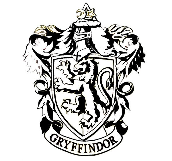 Today i recommend Harry Potter Hogwarts Crest Coloring Pages For