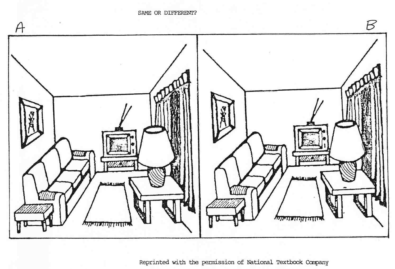 Comparer Deux Images Identiques En Utilisant Les