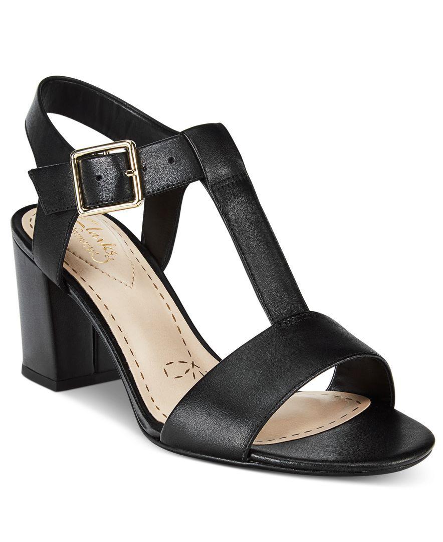e6f765f924d2 Clarks Somerset Women s Smart Deva Dress Sandals