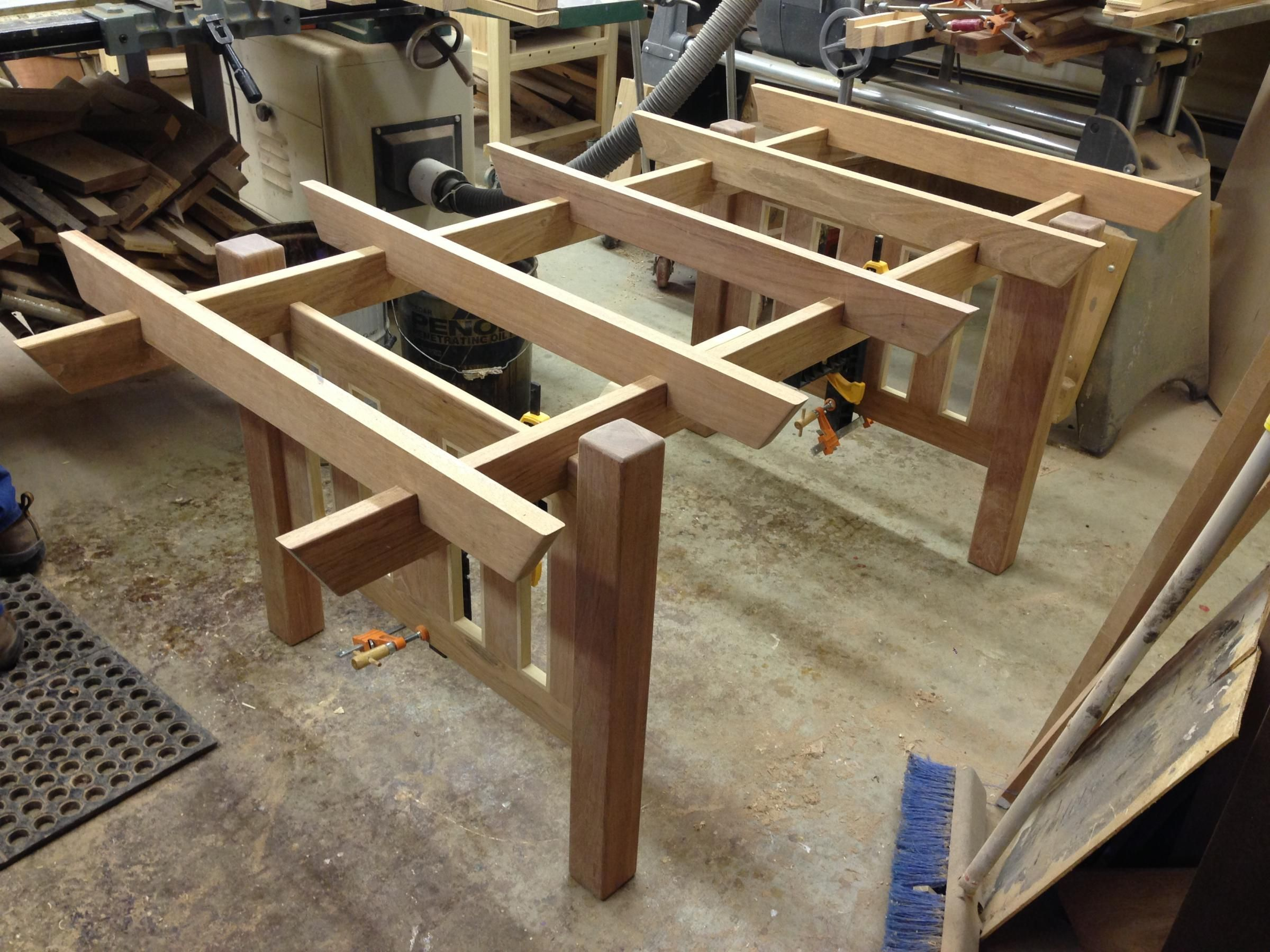 Perfect Custom Made Dining Table   Google Search Part 8