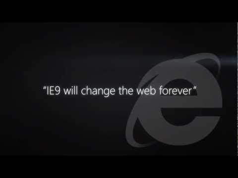 Branding aside, why would Microsoft need to advertise a technology that is the default choice for web browsing and comes bundled with the most prolific OS on Earth?