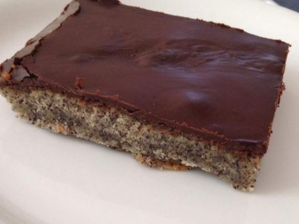Schoko Mohnkuchen Rezept Mohnkuchen Kuchen Und Torten Und Kuchen