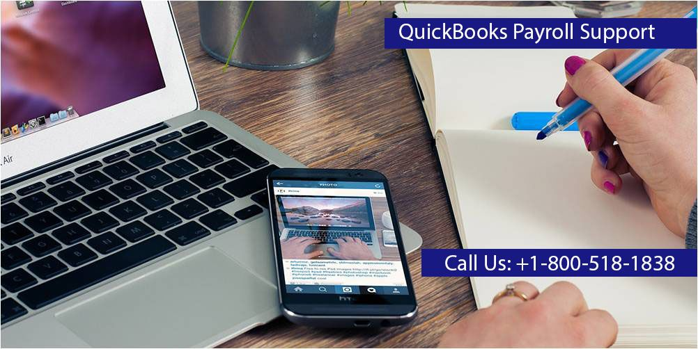 QuickBooks Payroll Supportu201d helps to solve all types of errors and - pay in slips