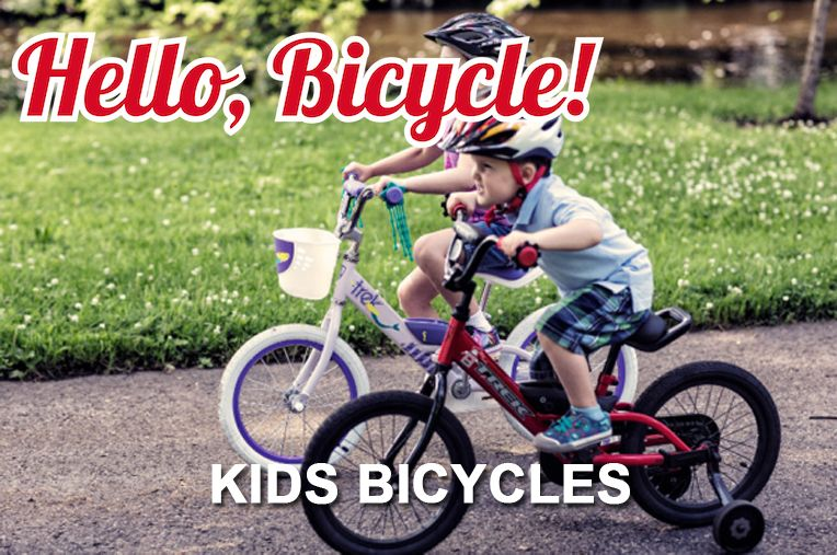 Web Based Shopping From An Incredible Determination Of Best Kids Singapore Bicycles In The Outdoor Recreation Store On Hellobic Kids Bicycle Bicycle Kids Cycle