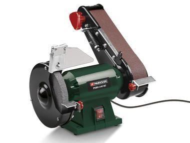 Parkside 174 Standbandschleifer Psbs 240 B2 Parkside 174 Tools Amp Power Tools Lidl