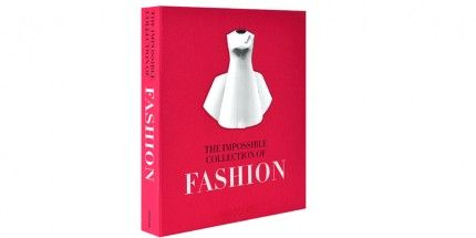 """Must read: Valerie Steeles """"The Impossible Collection of Fashion"""""""