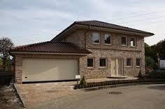 Bildergebnis für haus doppelgarage Haus bauen, Haus