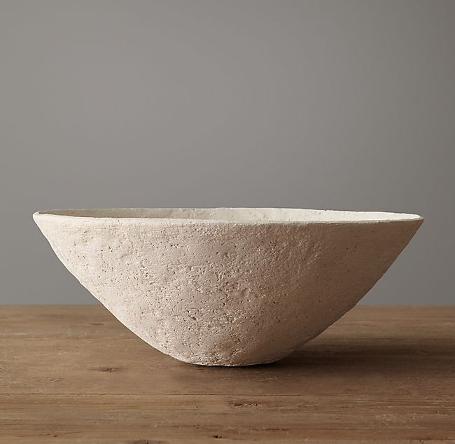 Photo of Organic Textured Bowl