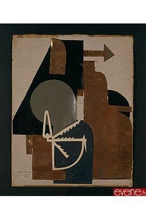 Paul Joostens, Sans titre 1922 | (c) DR
