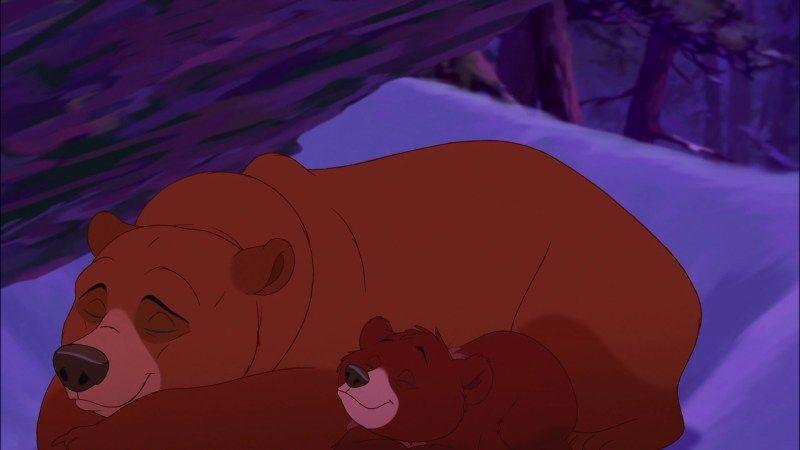 Brother Bear 2 2006 Animation Screencaps Disney Fan Art Brother Bear Famous Cartoons