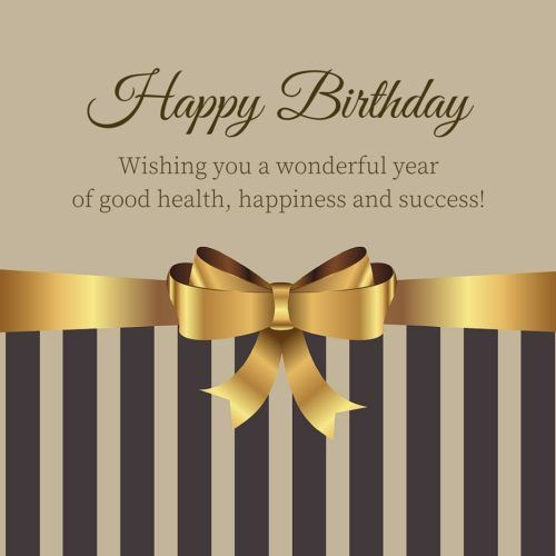 Happy Birthday Message Good Health ~ Birthday wishes ecards to share post and pin happy success happiness