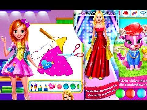 Modedesigner Spiele