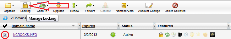 How To Transfer A Domain From Godaddy Info For Namecheap But Same Thing Needs To Be Done To Transfer To Any Registrar Business Blog Domain Godaddy