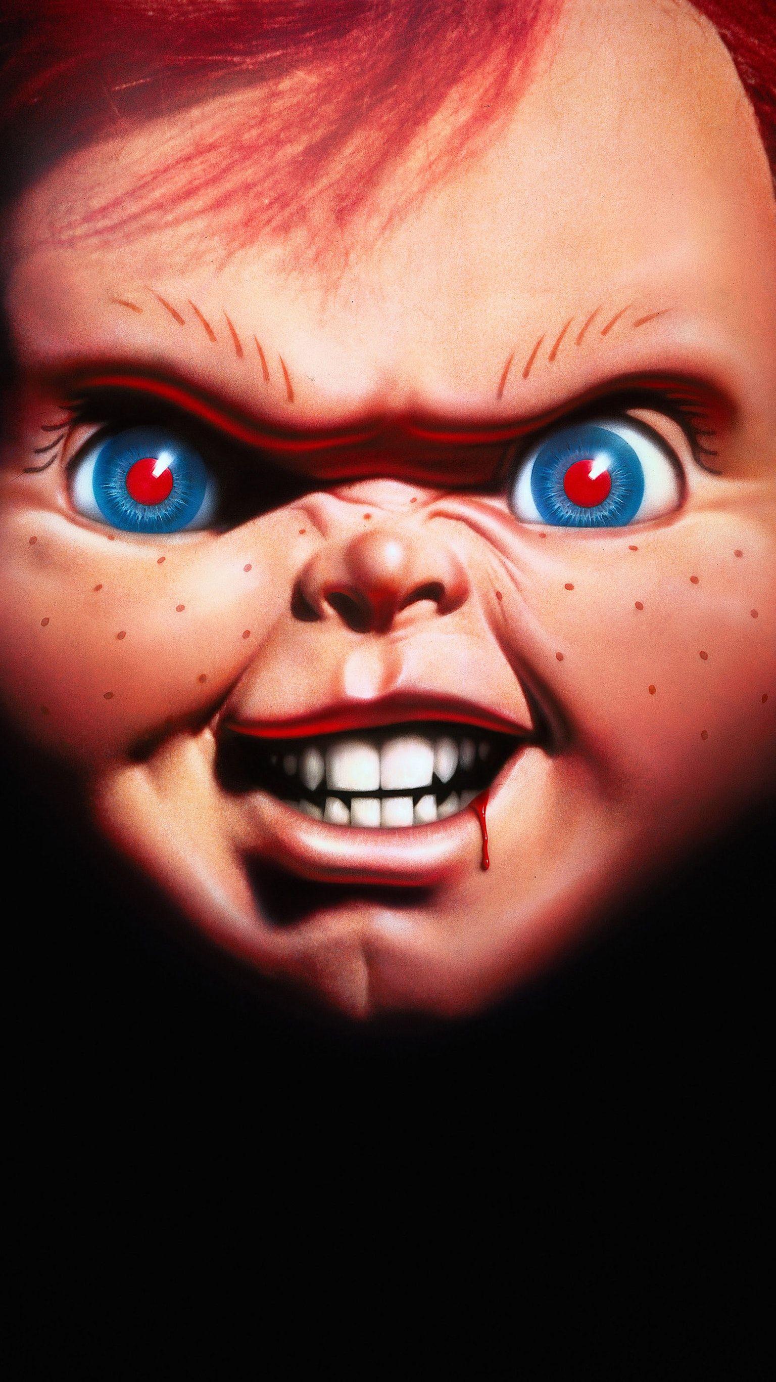 Child S Play 3 1991 Phone Wallpaper Moviemania Childs Play Chucky Chucky Movies Chucky