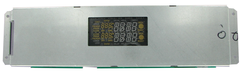 #Maytag #74008259 Range Control Electronic Clock Control Board