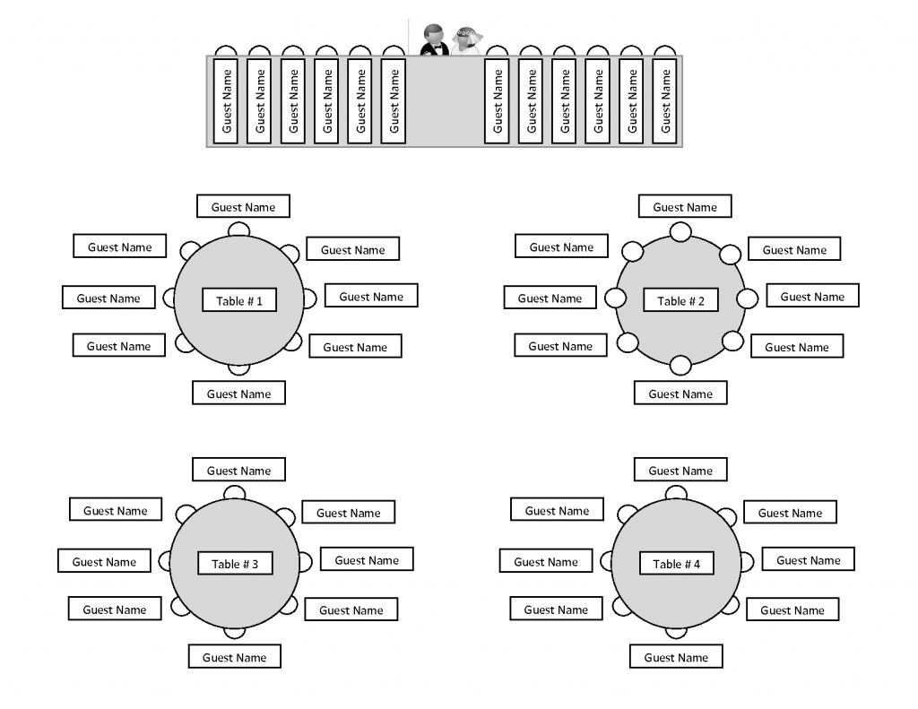 Fine Incredible Seating Plan Template Powerpoint