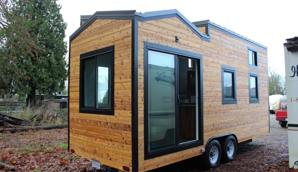 New 23 Tiny House For Sale In Vancouver Bc Tiny House For Sale In Surrey British Columbia Tiny House Listings Tiny Houses For Sale Tiny House Listings Tiny House Trailer