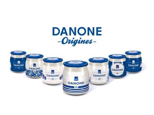 Danone origins