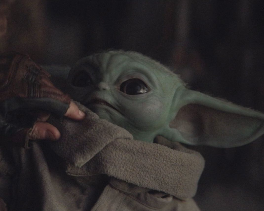 Baby Yoda Star Wars Pictures Star Wars Baby Yoda