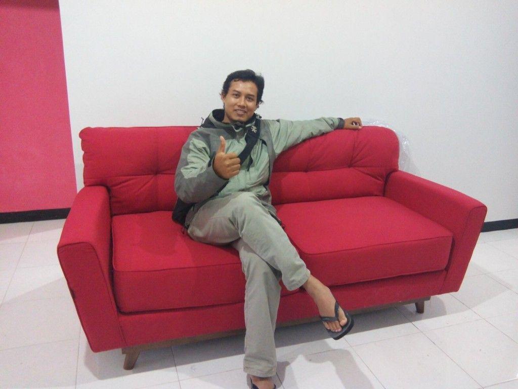 Toko Yang Jual Dan Pembuatan Sofa Bed Minimalis Harga