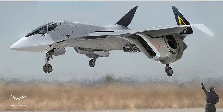 Future Military Aircraft Aircraft Military Aircraft Fighter Aircraft