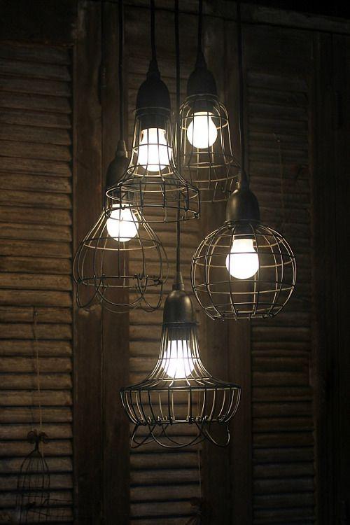 Funky Lights Desire To Inspire Jo S Page Idees Pour La Maison Luminaire Decoration