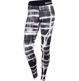 f6e08a036a Nike Women's Pro Core Compression Printed Tights - Dick's Sporting Goods