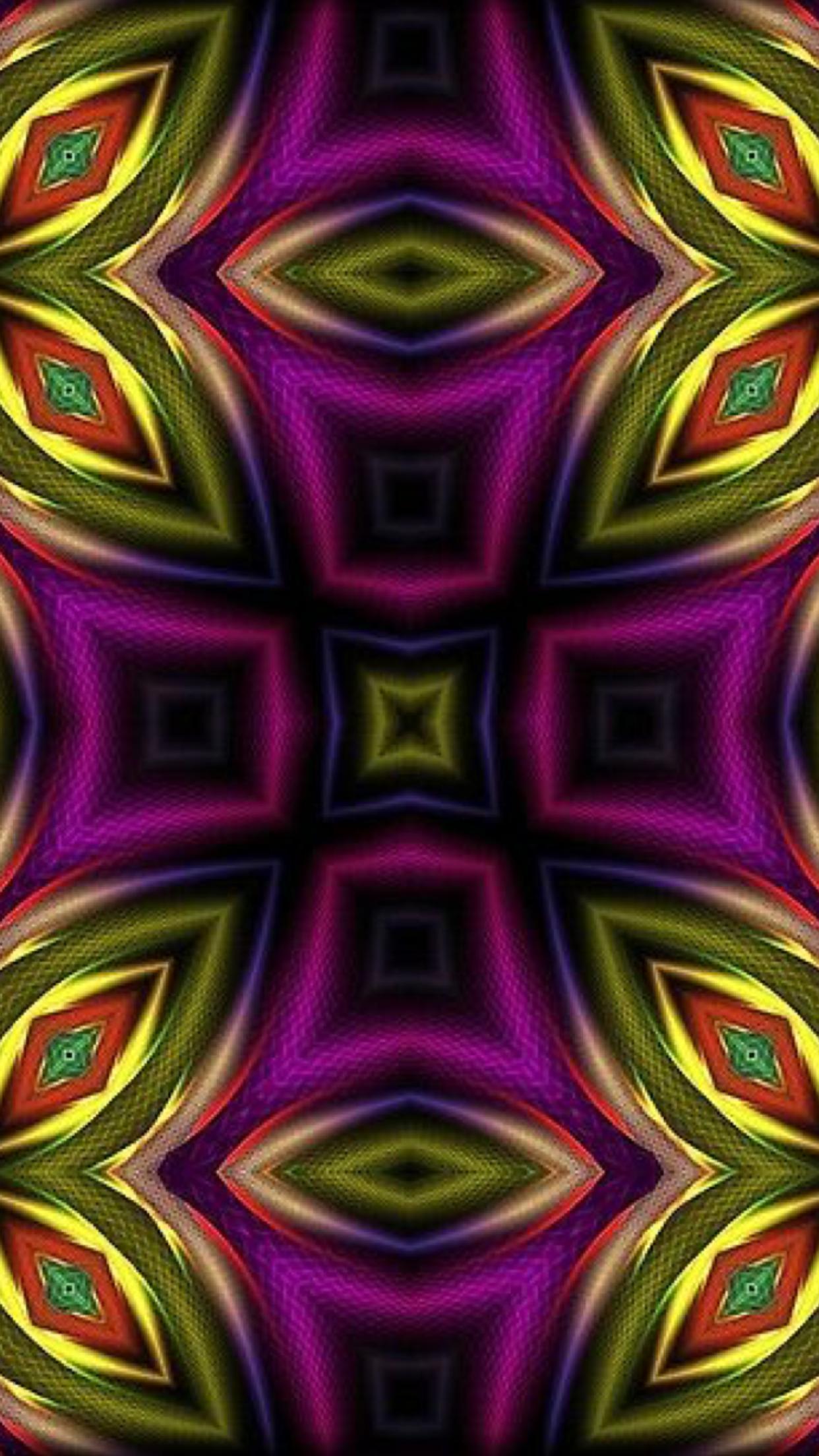 Fractal/Art/Wallpaper IV image by Cathy Watkins Art