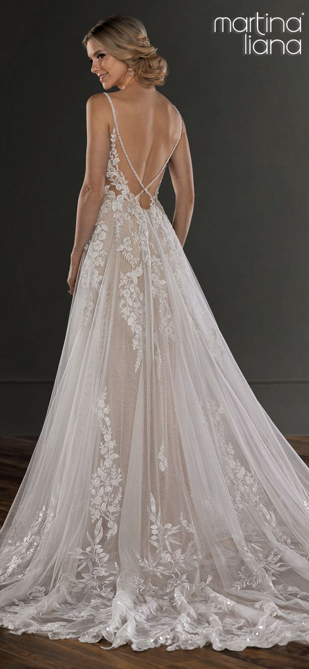 "Make a Statement with Martina Liana's Latest Collection: ""A Statement of Love"" 
