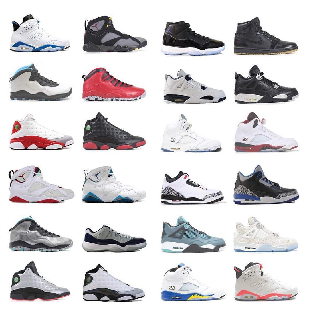 Custom Sneaker By sneakernews in 2020