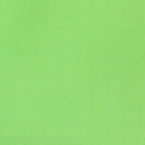 Citrus Green Satin Milliskin Lining Nylon Spandex Knit Fabric A Lime Color Silky Soft Has 4