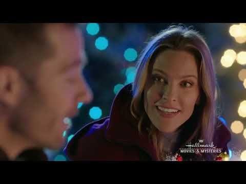A Cinderella Story Christmas Wish 2019 - New Hallmark Christmas Movies 2019 - Part 2… | Hallmark ...