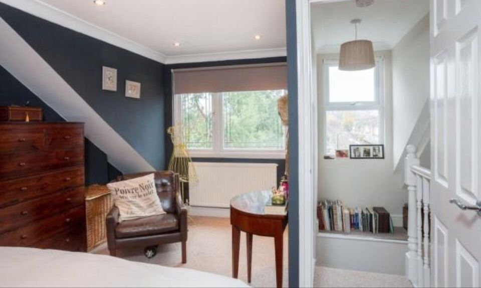 Loft Conversion In 2 Bed Victorian First Floor Conversion In Walthamstow House Prices House Buying Property