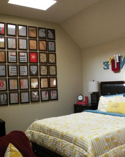 Spare Room Design Ideas: Lovely Guest Bedroom Decorating Ideas