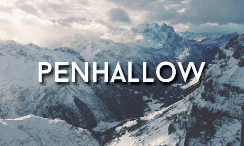 Penhallow