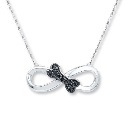 Celebrate mans best friend forever with this darling infinity