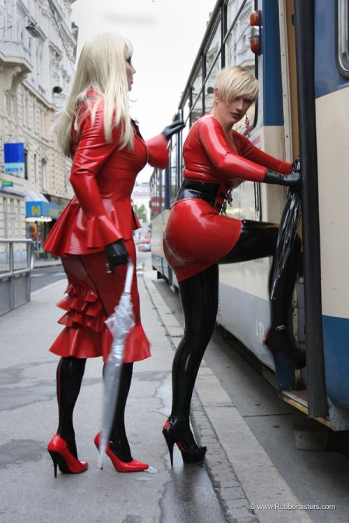 Cuckold porn and rubber